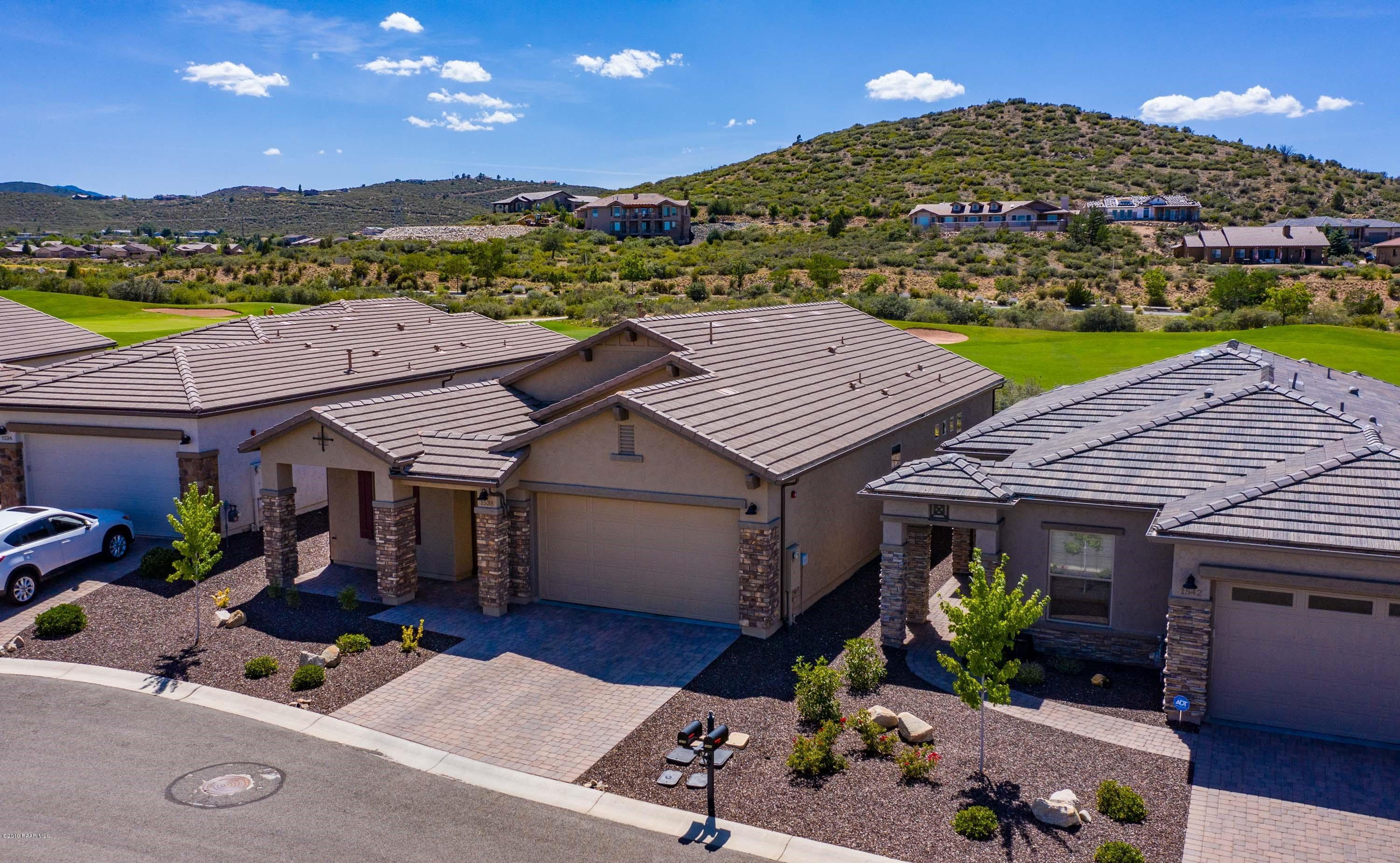 1538  Range View Circle, Prescott Valley, Arizona