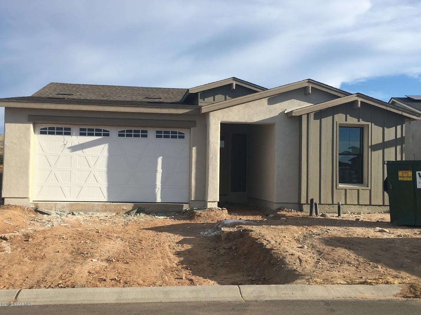 Photo of 5294 Tranquil Bluff, Prescott, AZ 86301