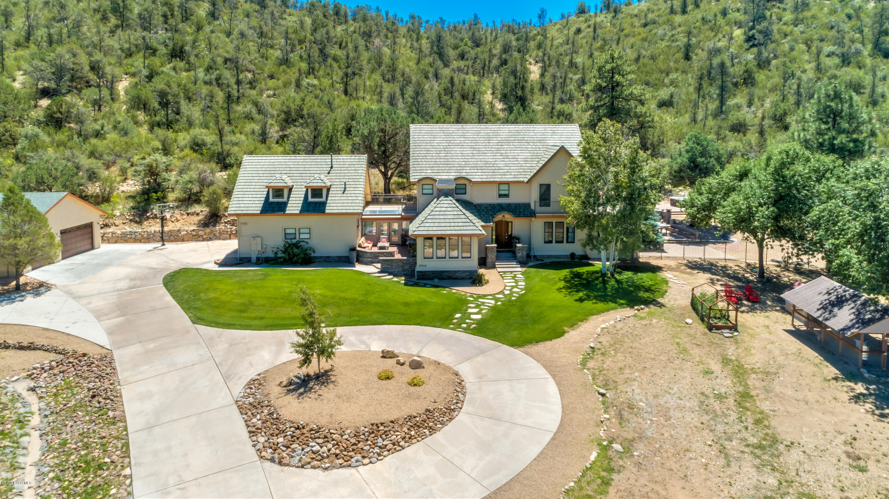 3000  Shadow Valley Ranch Road, Prescott, Arizona
