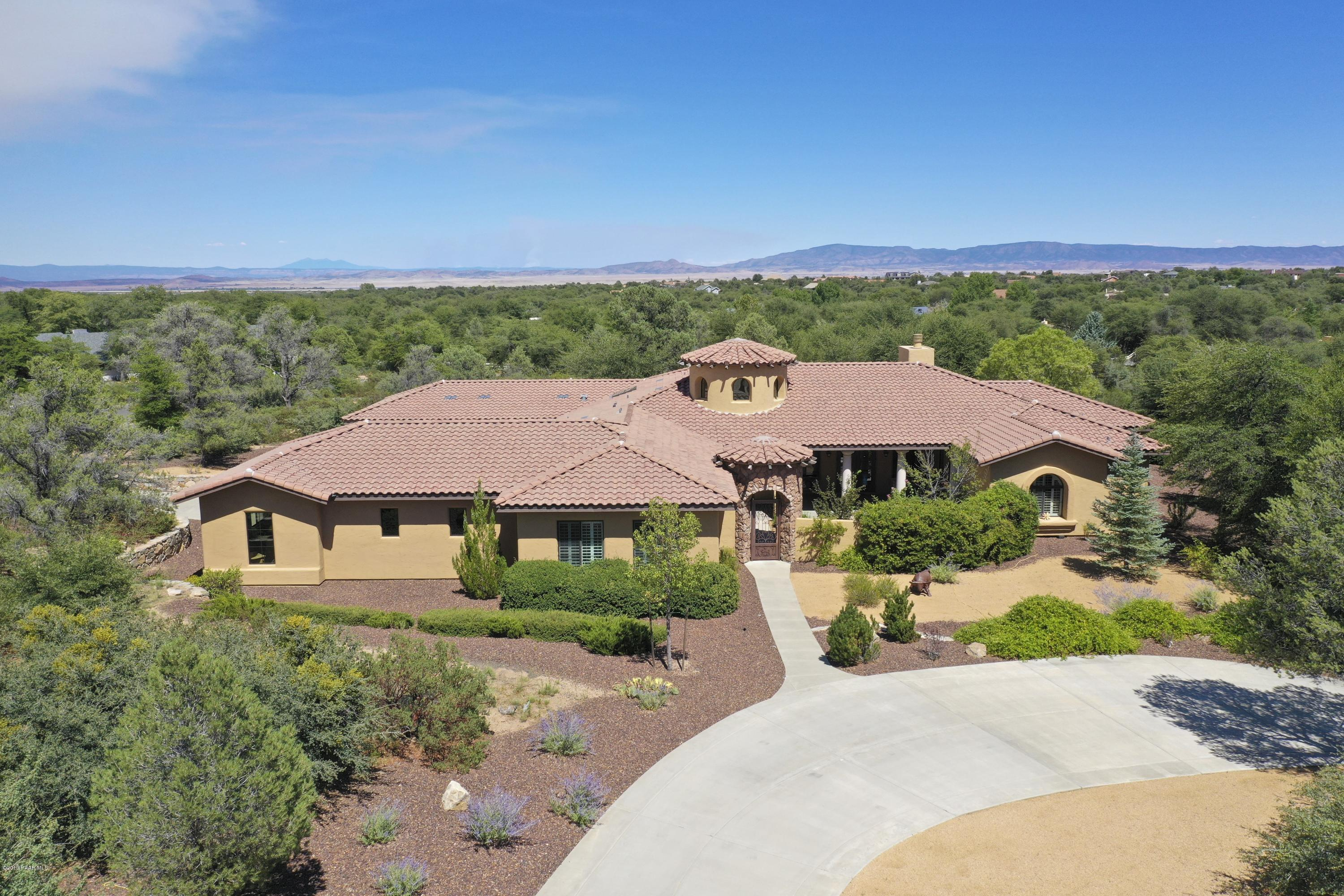 Photo of 2605 Mesa Oak, Prescott, AZ 86305