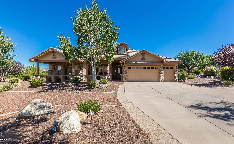 Photo of 1435 Northridge, Prescott, AZ 86301