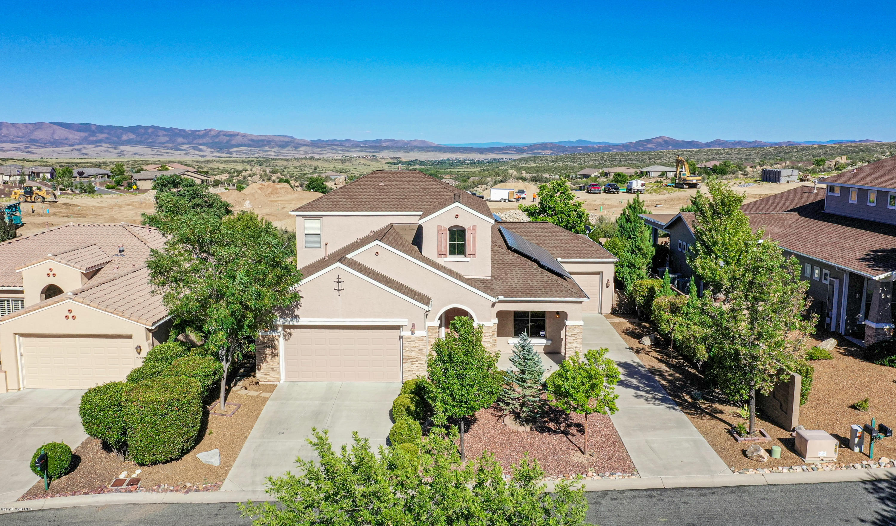7590 E Traders Trail, Prescott Valley, Arizona