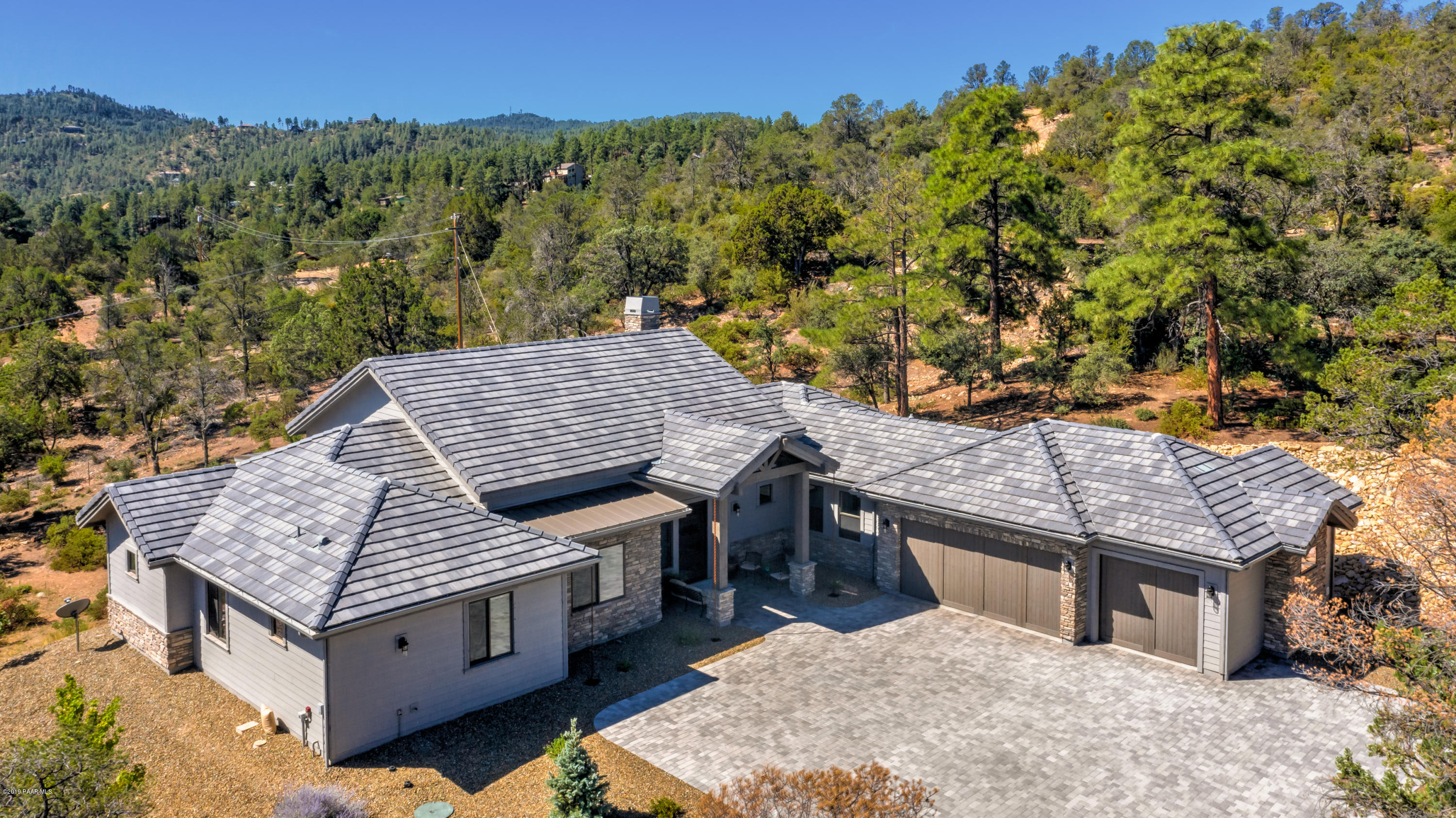 Photo of 2145 Forest Mountain, Prescott, AZ 86303