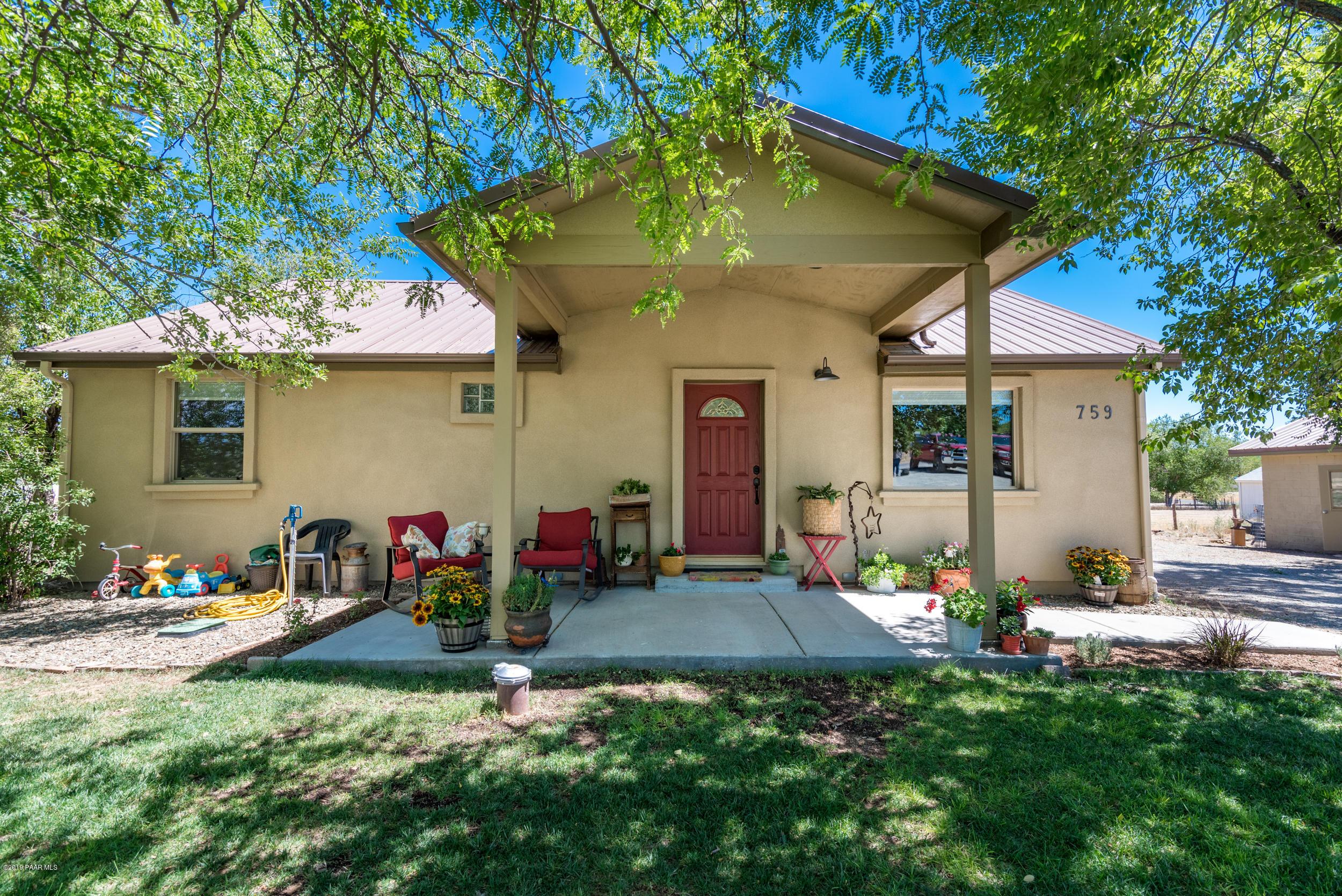 Photo of 759 Road 1, Chino Valley, AZ 86323
