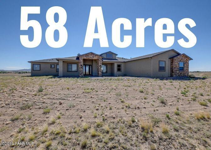10671 N Steel Road, one of homes for sale in Prescott Valley