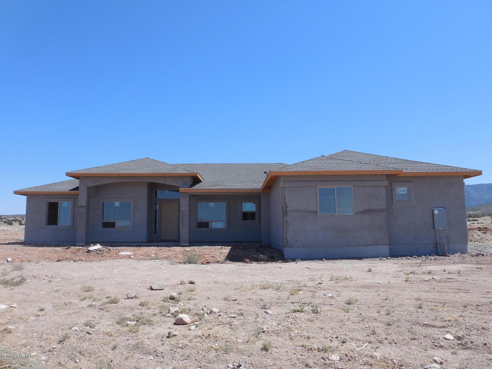 10970 E Lady Bug Place, Prescott Valley, Arizona