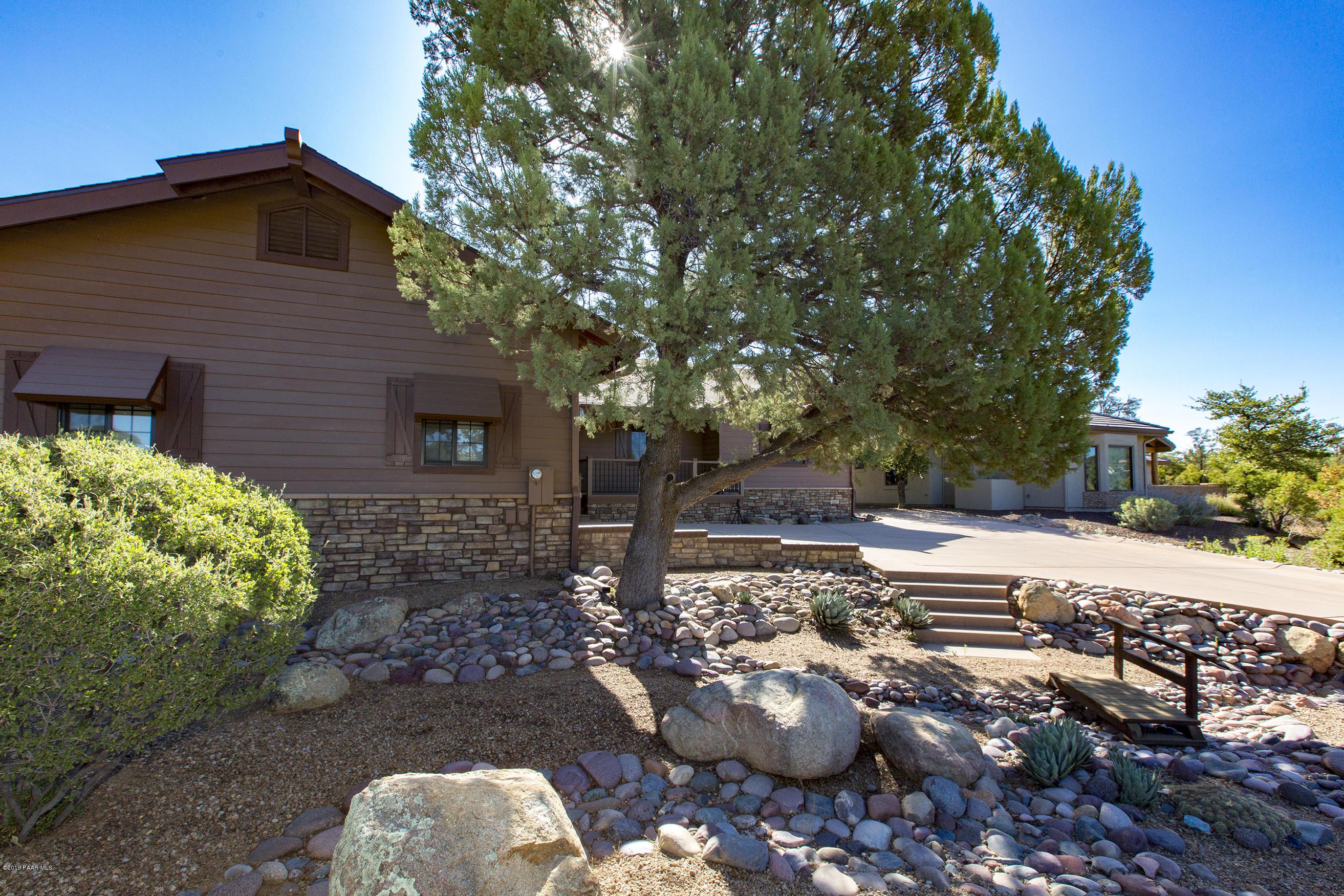 Photo of 1413 Myers Hollow, Prescott, AZ 86305