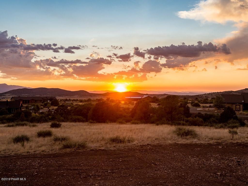 9700 N Rincon Ridge Trail, Prescott Valley, Arizona