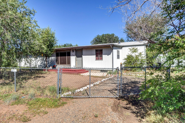 8660 E Ackland Drive, Prescott Valley, Arizona