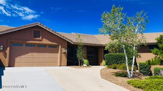 5520  Corsage Circle, Prescott, Arizona