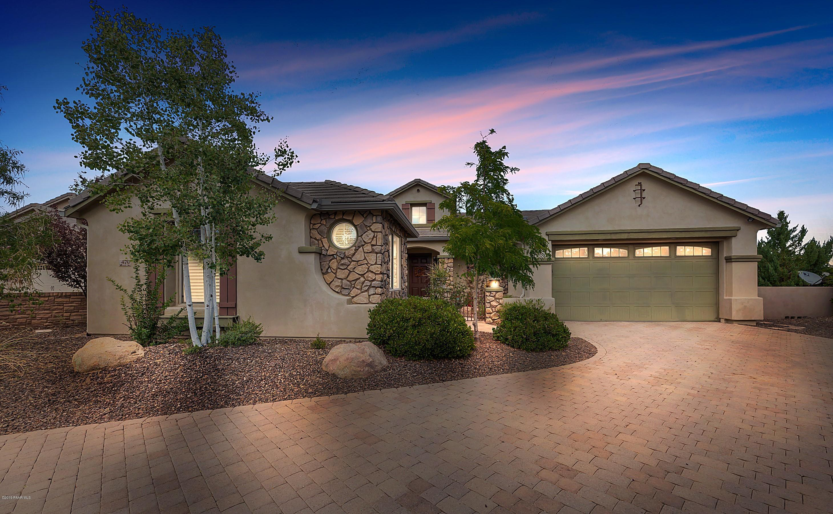 Photo of 470 Casa De Campo, Prescott, AZ 86301