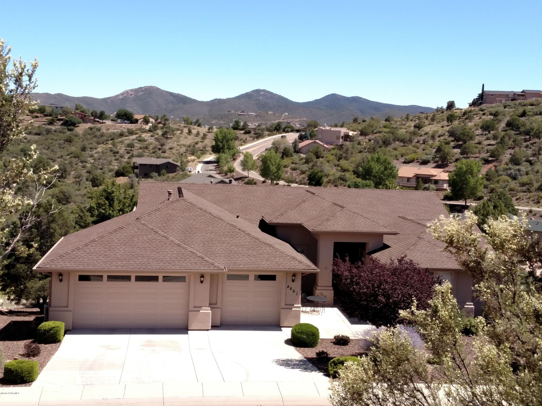 Photo of 4661 Sharp Shooter, Prescott, AZ 86301