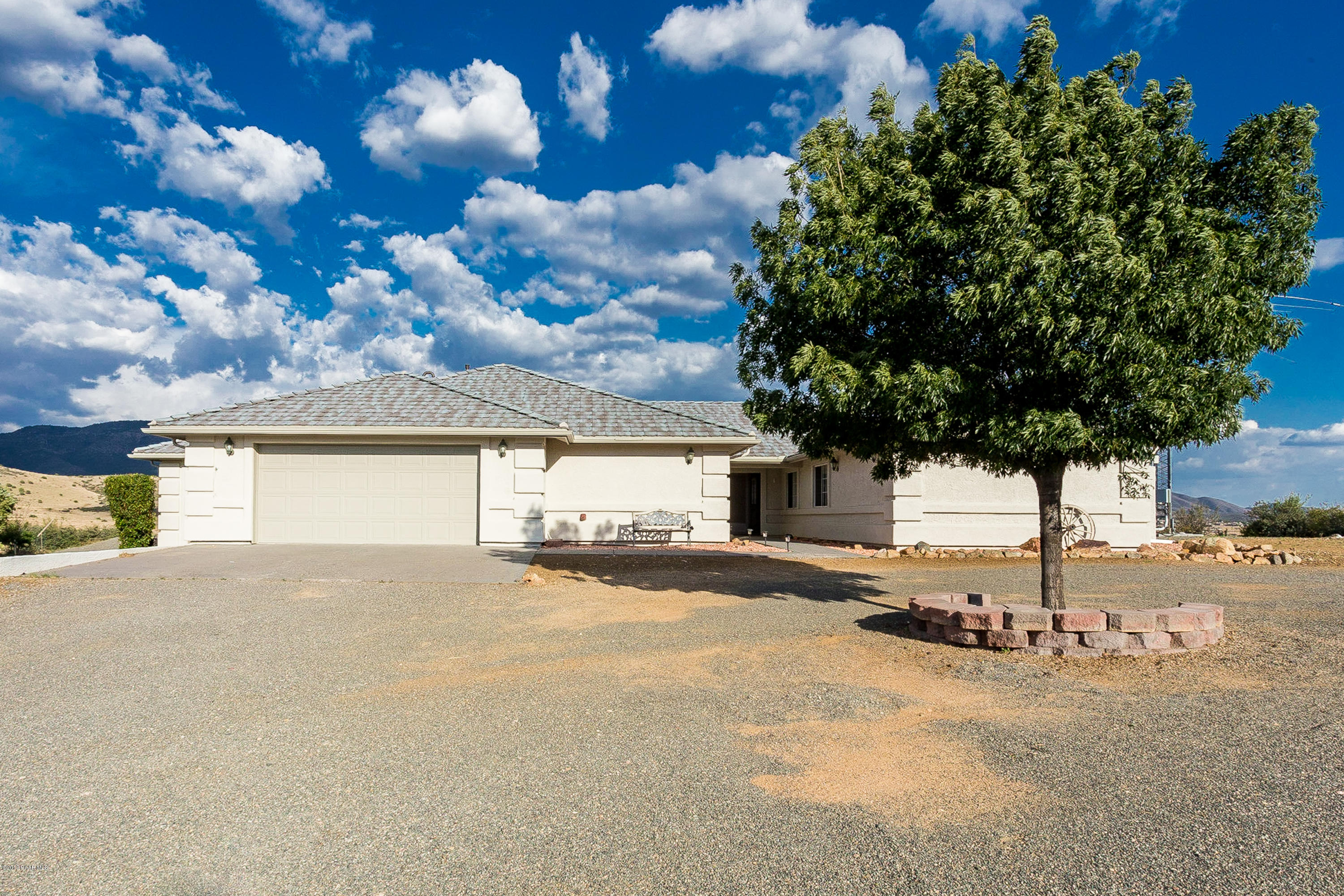 11985 E Mingus Vista Drive, one of homes for sale in Prescott Valley
