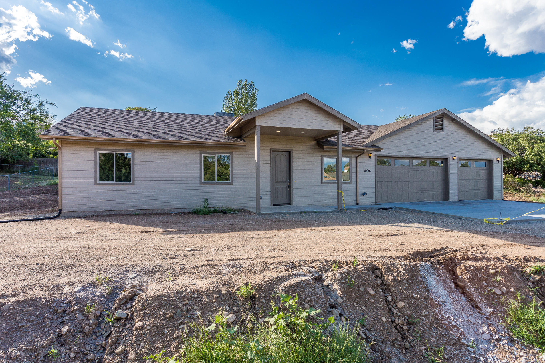 One of Prescott Valley 3 Bedroom Homes for Sale at 5416 N Robert Road