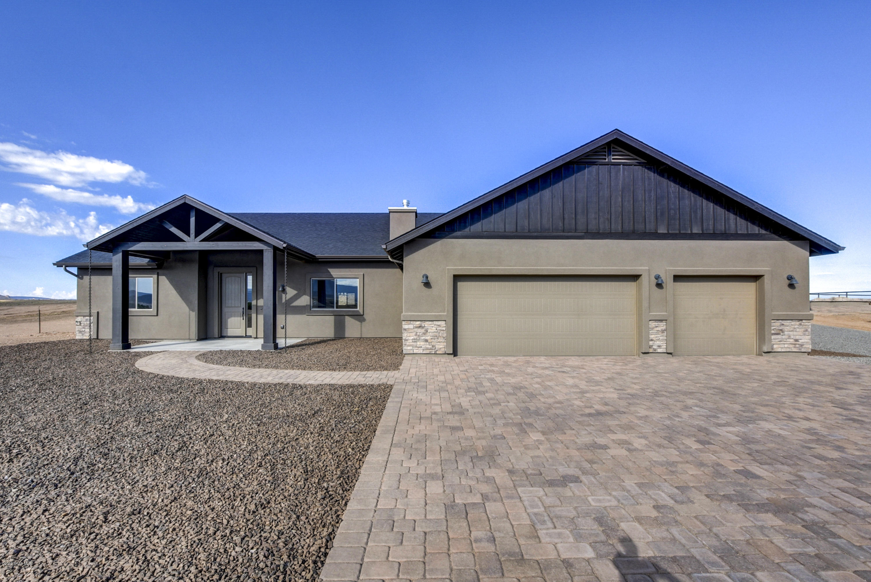 10425 N Steel Road, Prescott Valley, Arizona