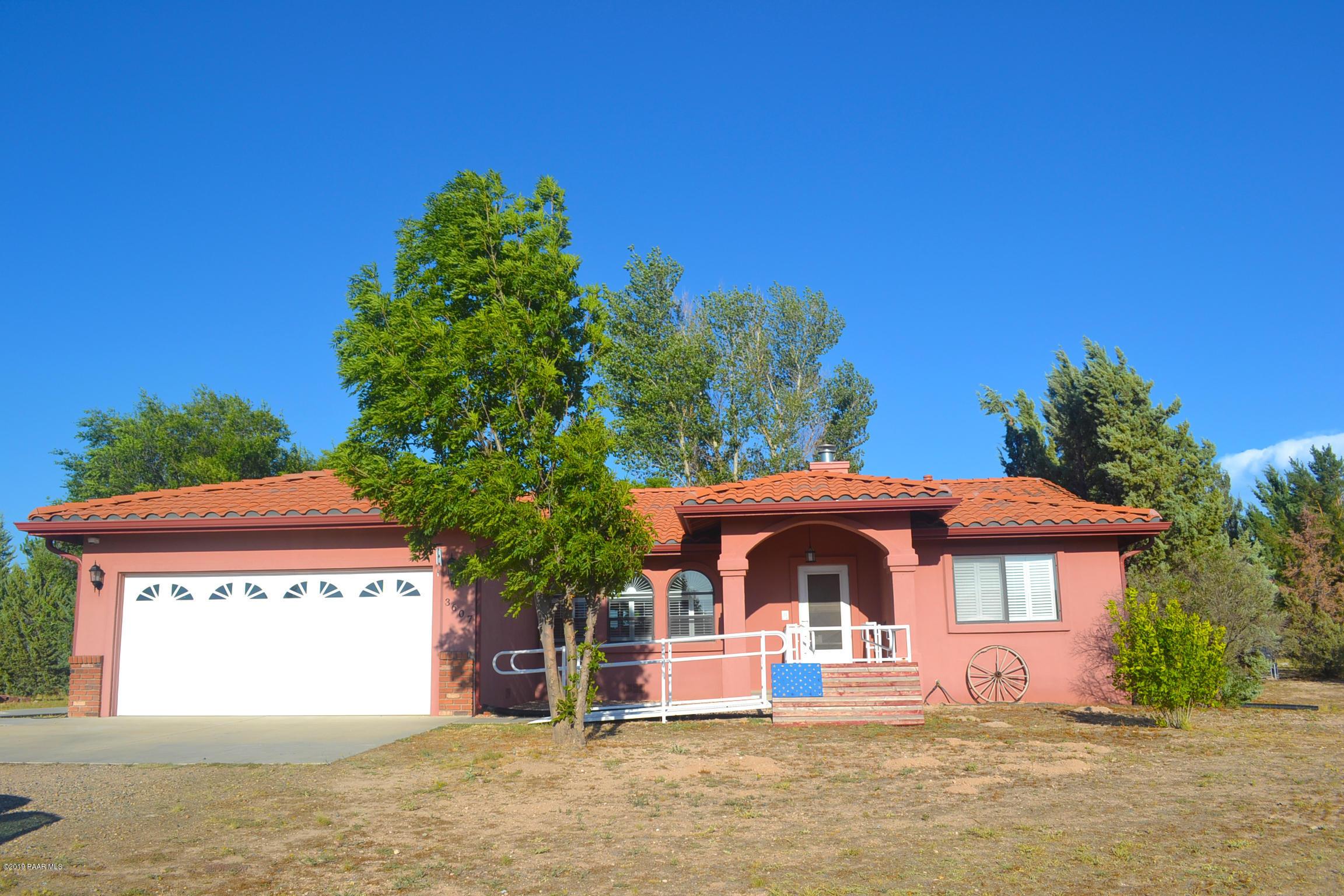 Photo of 3607 Reed, Chino Valley, AZ 86323