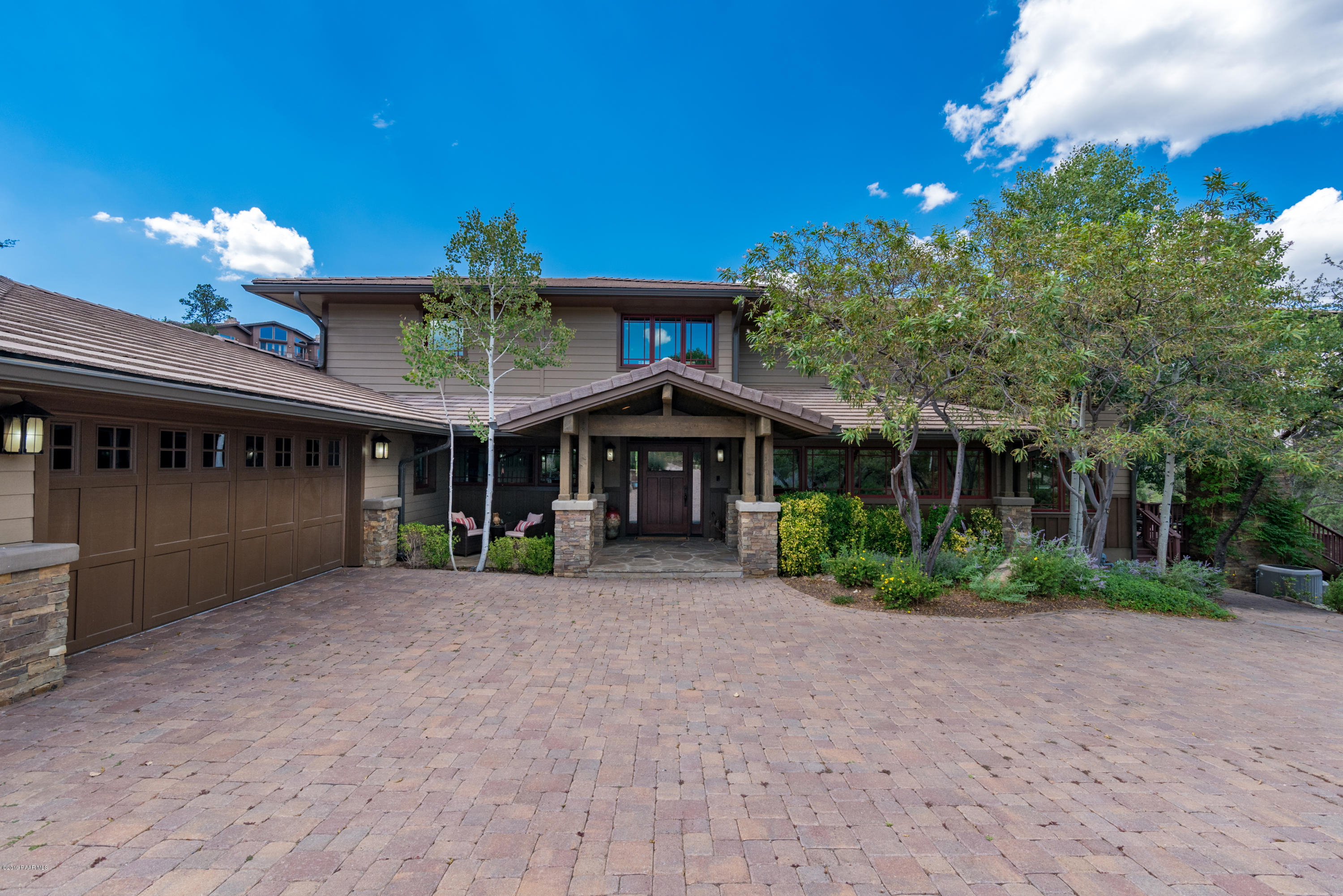2112  Forest Mountain Road, Prescott, Arizona