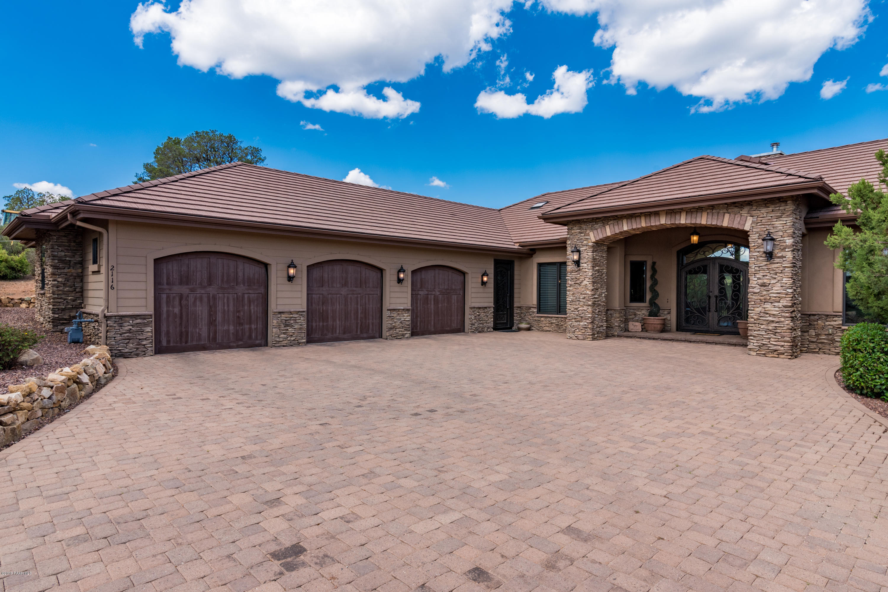 2116  Forest Mountain Road, Prescott, Arizona