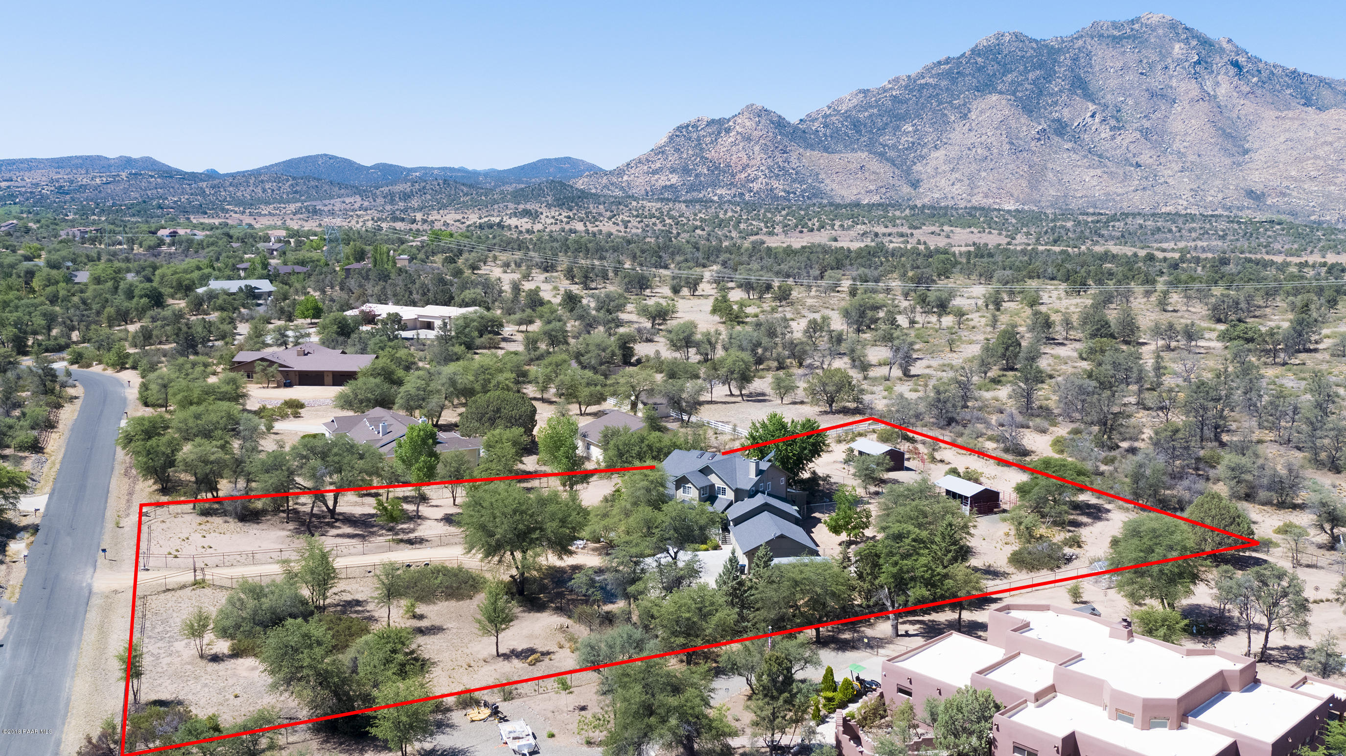 Photo of 8735 Oak Forest, Prescott, AZ 86305