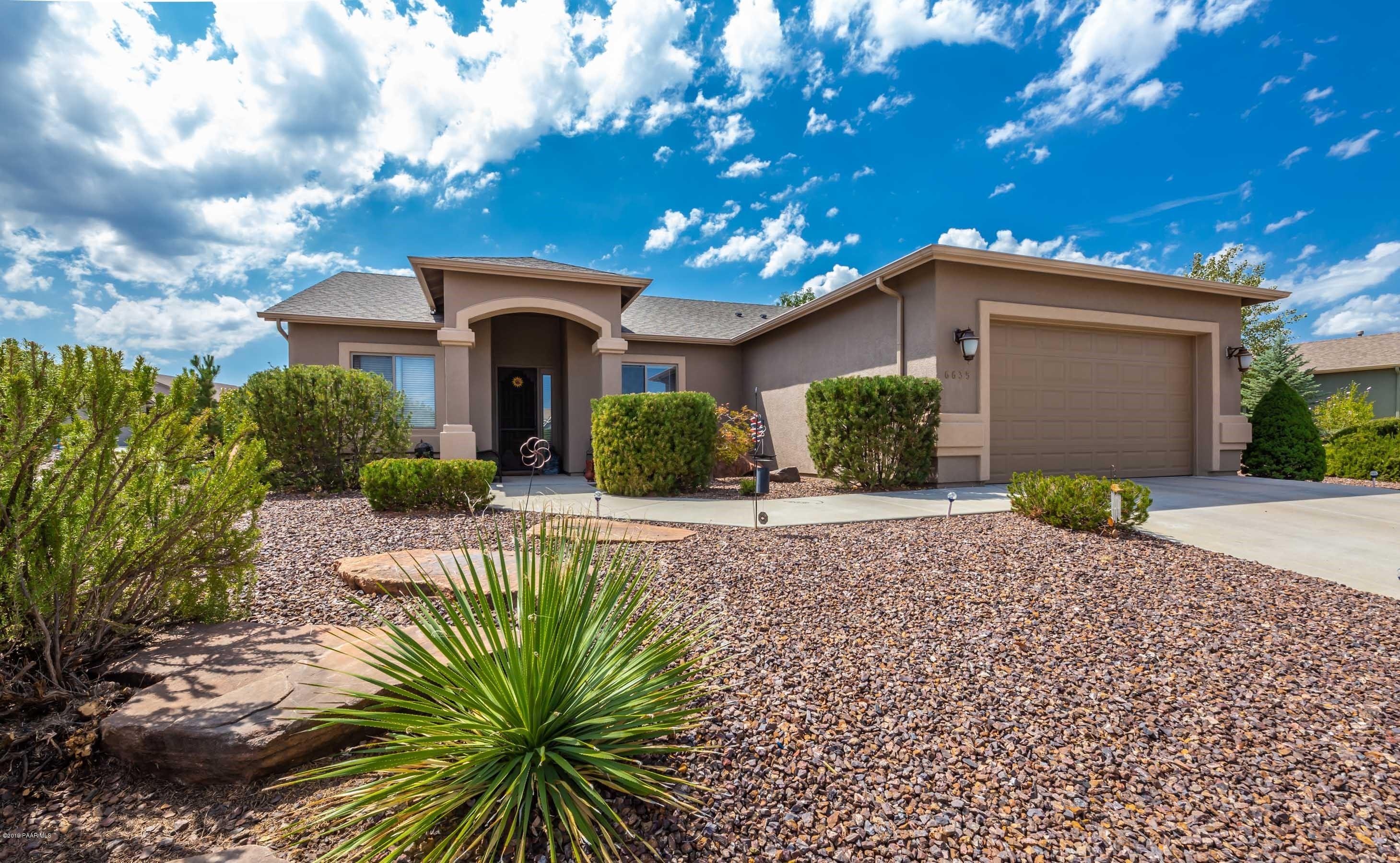 Photo of 6635 Margam, Prescott Valley, AZ 86314