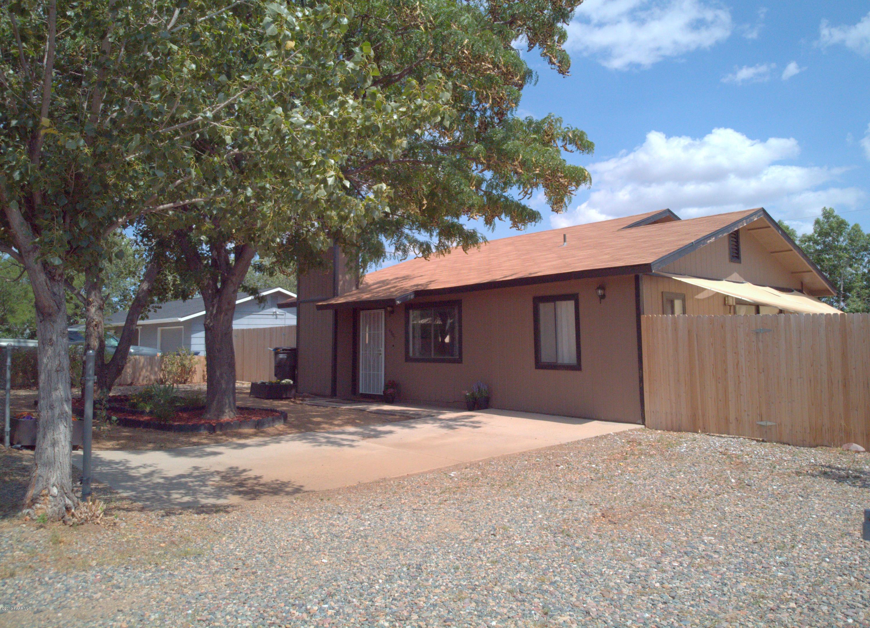 4801 E Sauter Drive, Prescott Valley in Yavapai County, AZ 86314 Home for Sale