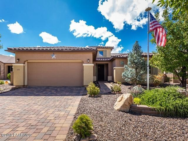 1112  Rigo Ranch Road 86314 - One of Prescott Valley Homes for Sale