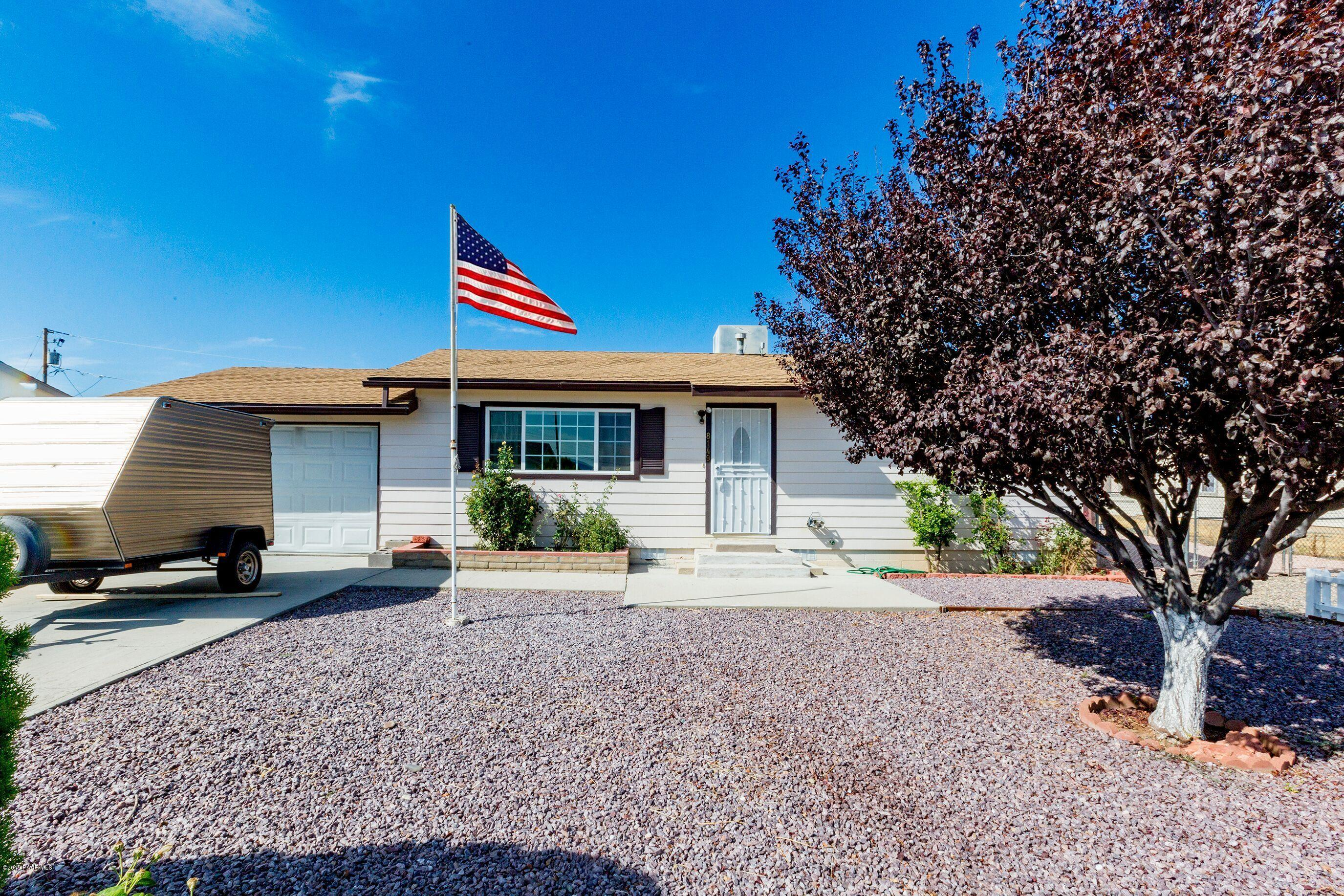8149 E Donna Rd Road 86314 - One of Prescott Valley Homes for Sale