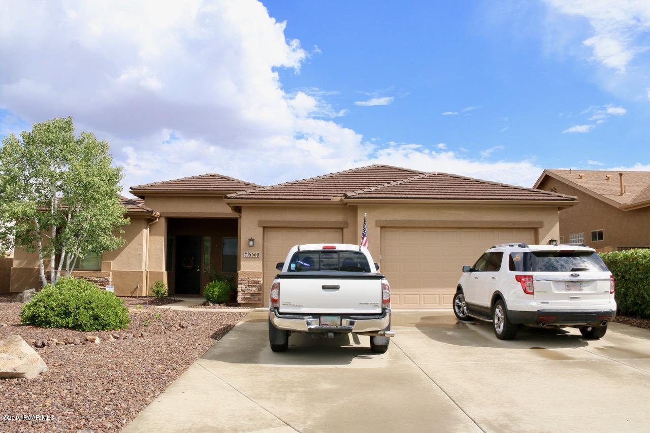 5660 N Bentley Court, Prescott Valley in Yavapai County, AZ 86314 Home for Sale