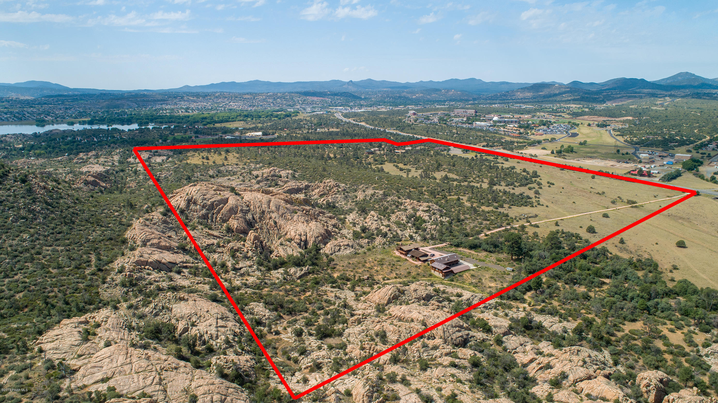 3855  Willow Creek Road, Prescott, Arizona 0 Bedroom as one of Homes & Land Real Estate