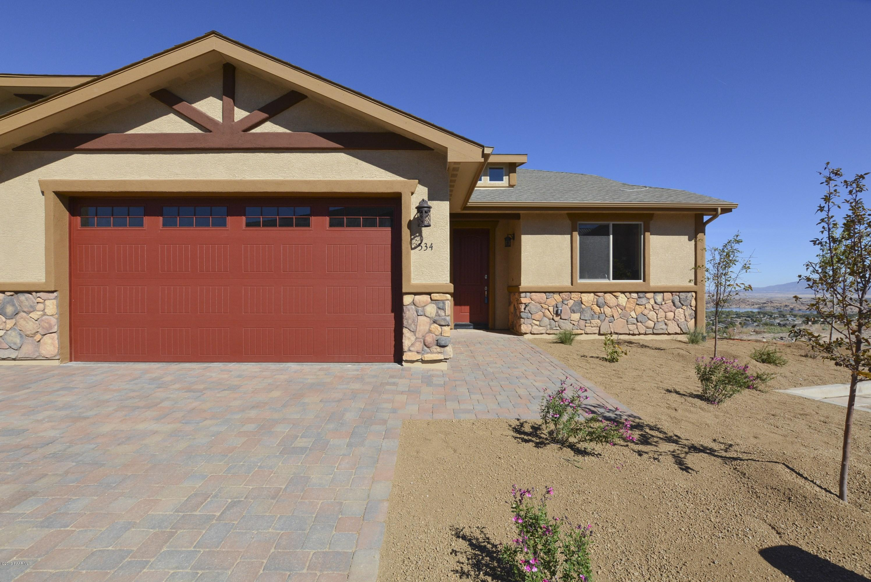 544  Osprey Trail, one of homes for sale in Prescott