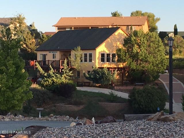 4231 N La Jolla Drive, Prescott Valley, Arizona