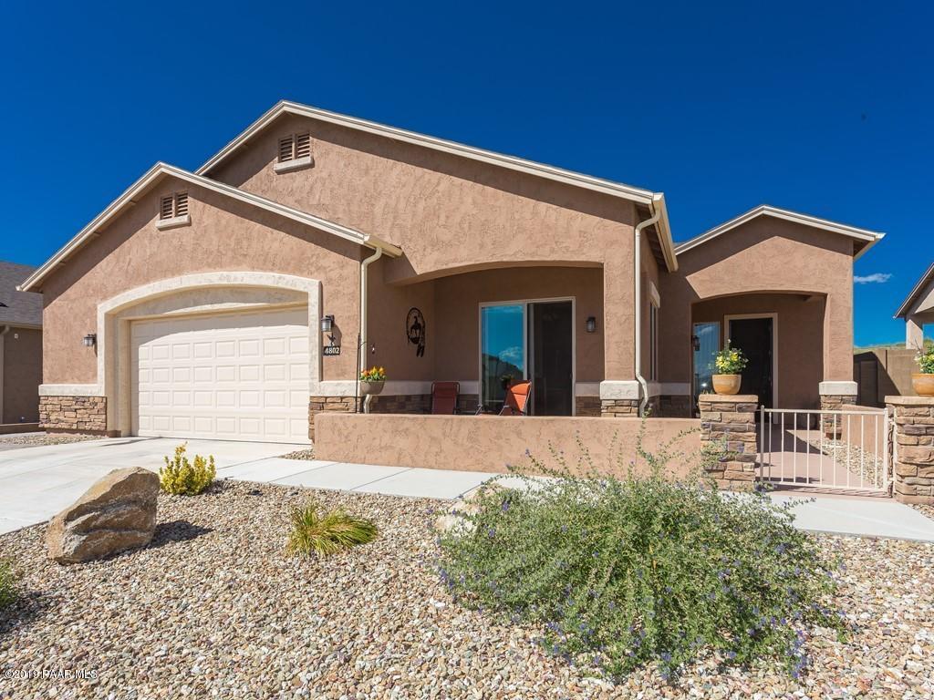 Photo of 4802 Salem, Prescott Valley, AZ 86314