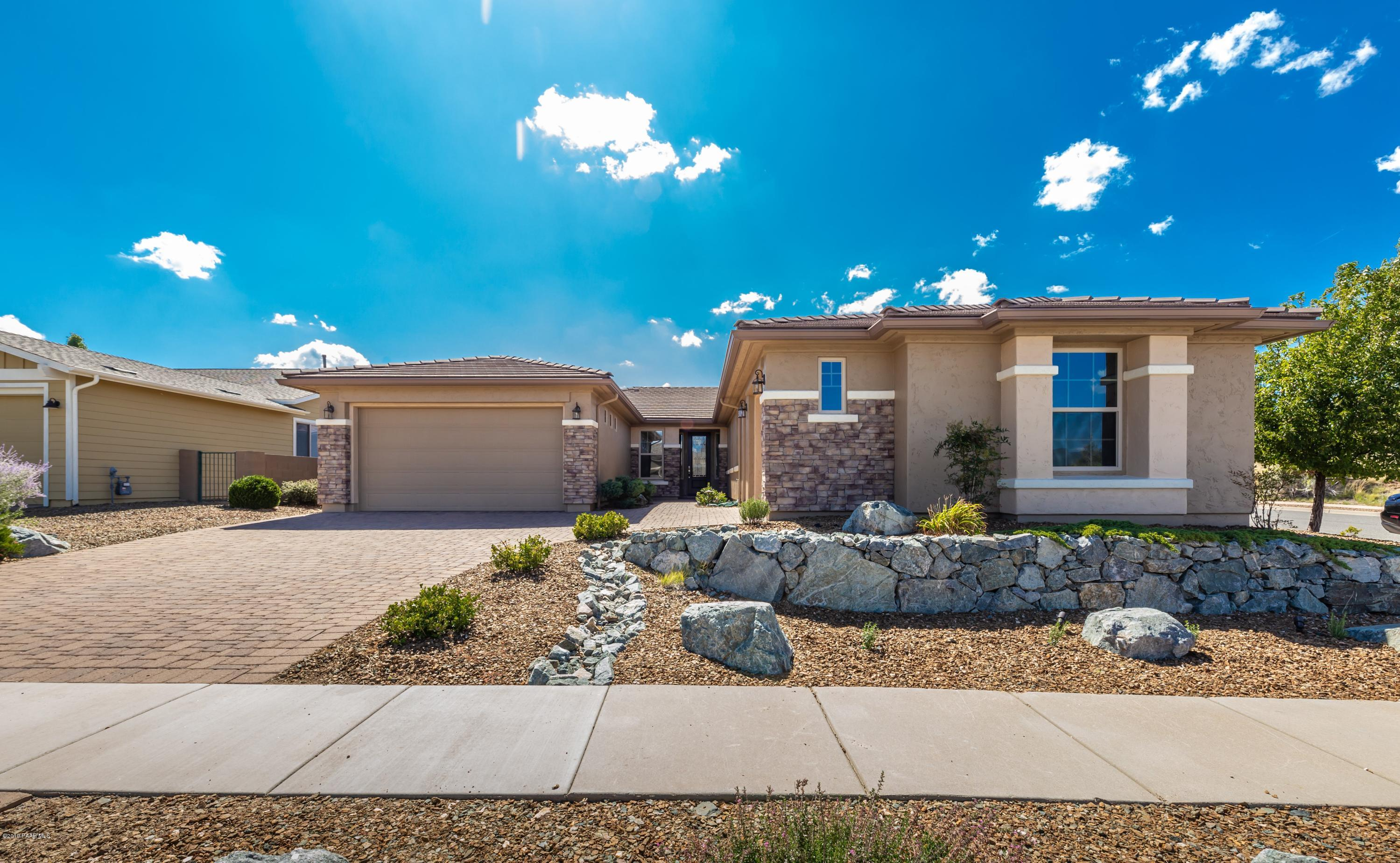 1204  Stillness Drive, Prescott Valley, Arizona