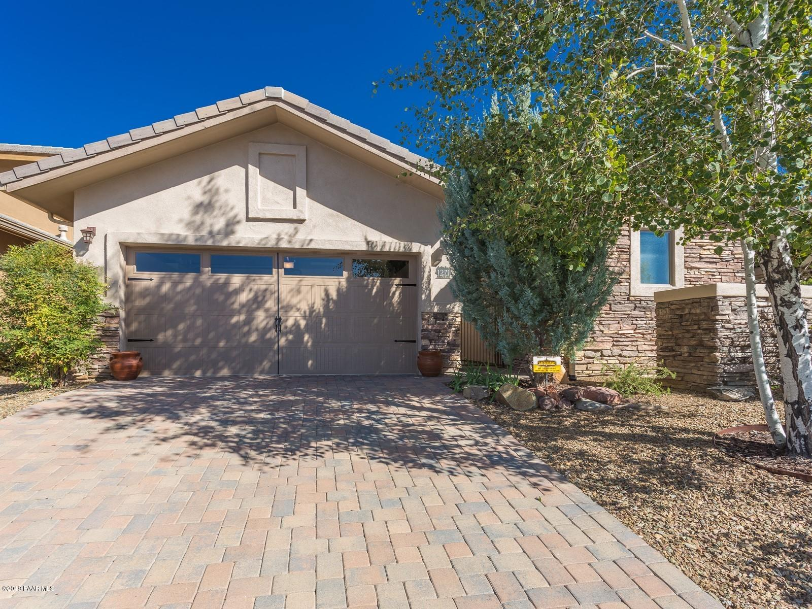 1271  Crown Ridge Dr, one of homes for sale in Prescott