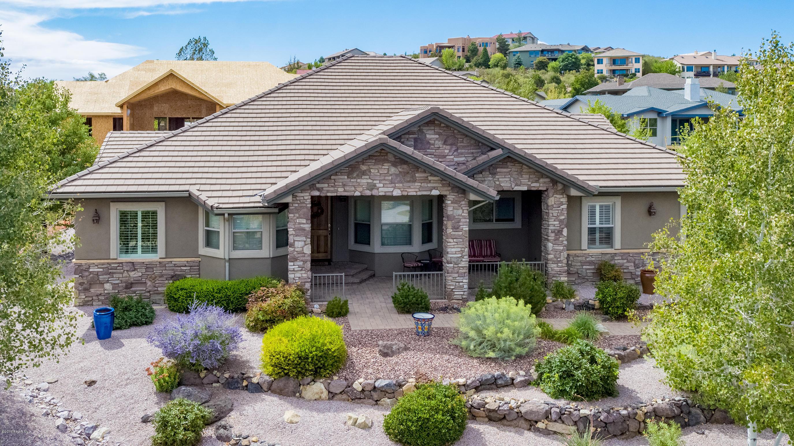 Photo of 1536 Belle Meade, Prescott, AZ 86301