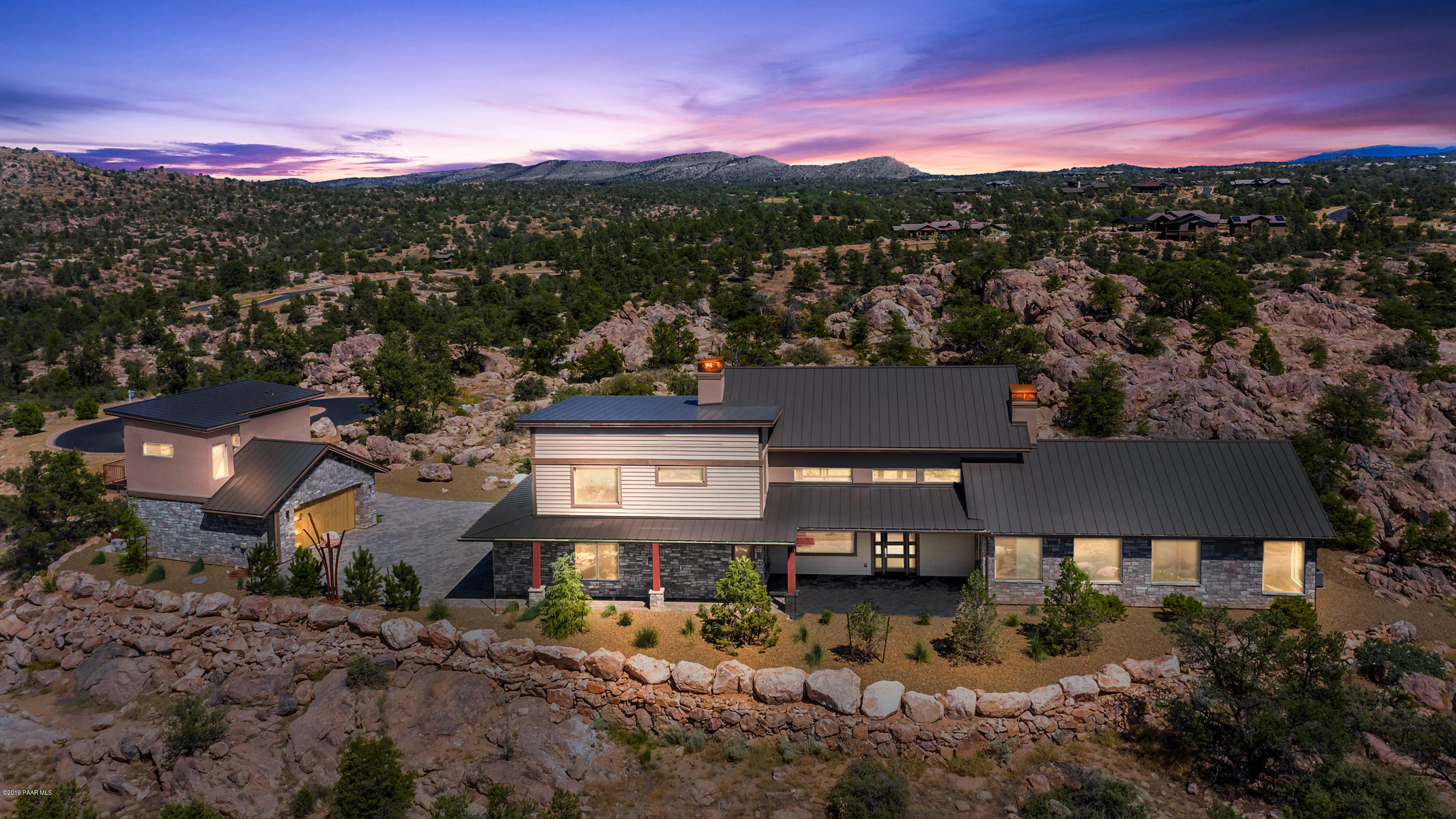 12955 W Cooper Morgan Trail, Prescott, Arizona
