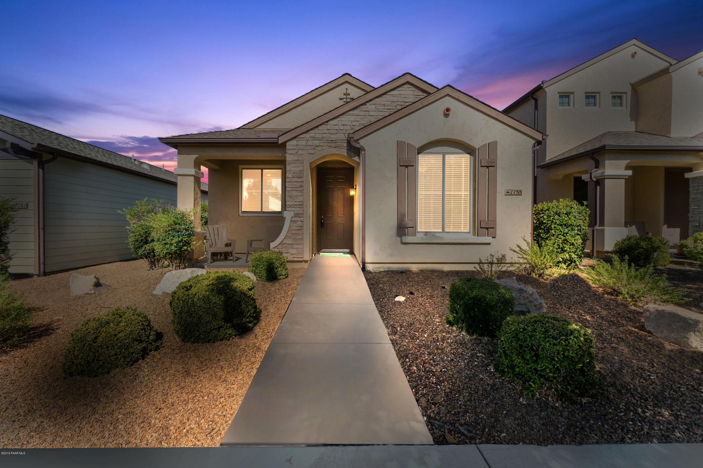 1155  Hobble Strap Lane, Prescott Valley, Arizona