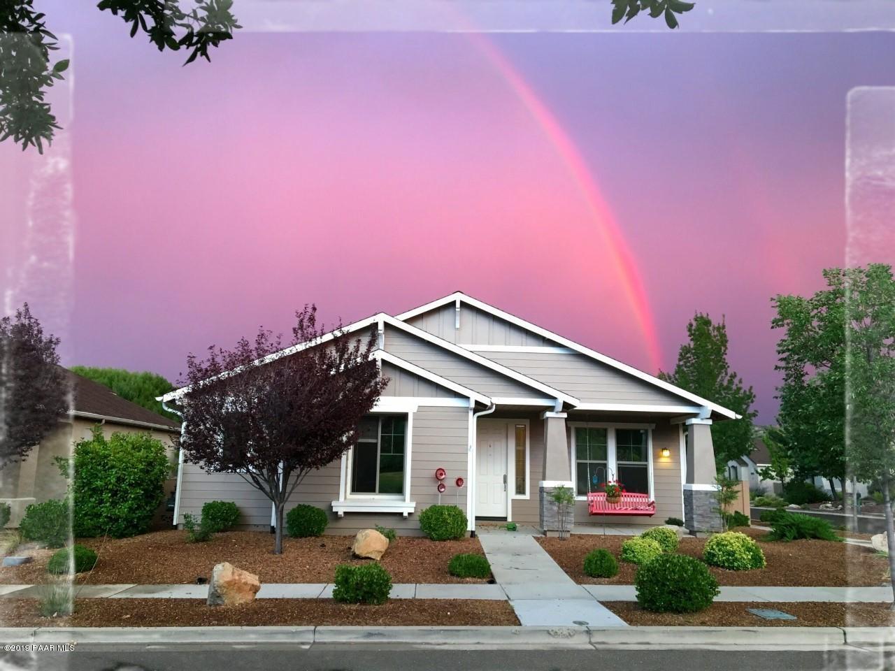 1243 N Canvas Pass, Prescott Valley, Arizona