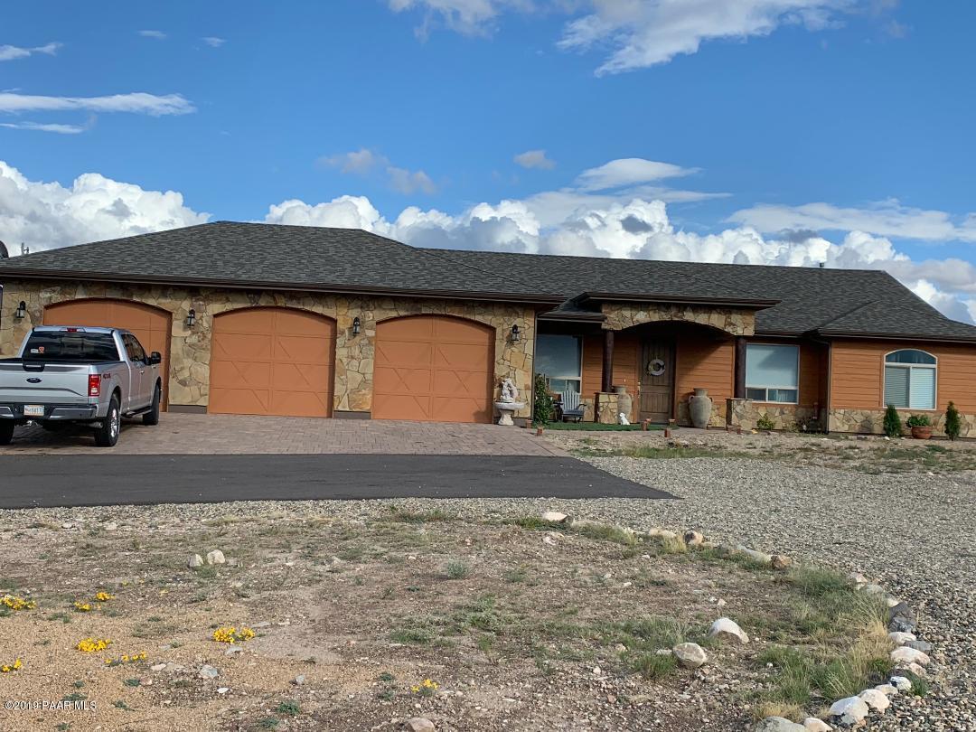 9455 E Summer Prairie Road, Prescott Valley, Arizona