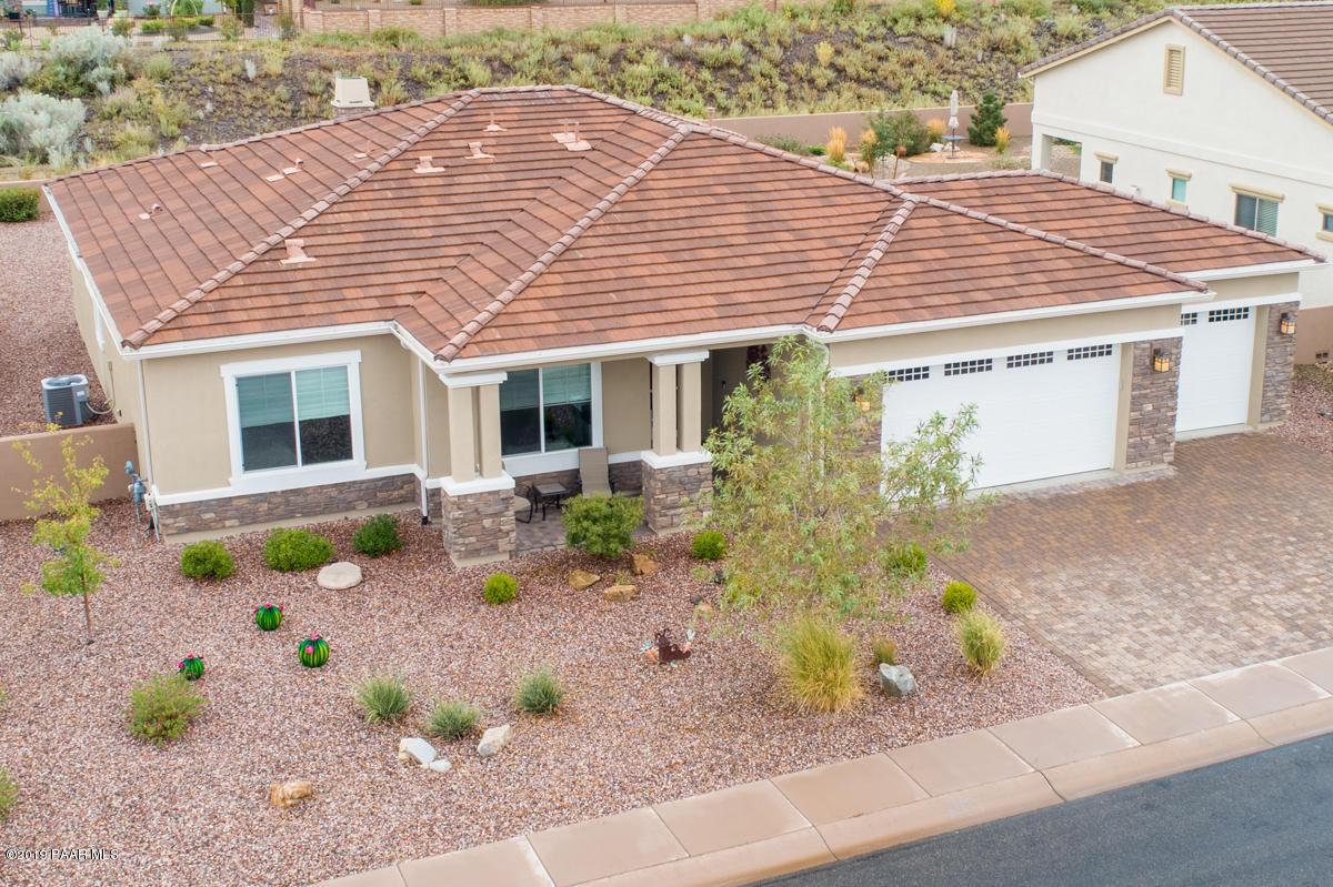 Photo of 1735 Ascott, Prescott, AZ 86301