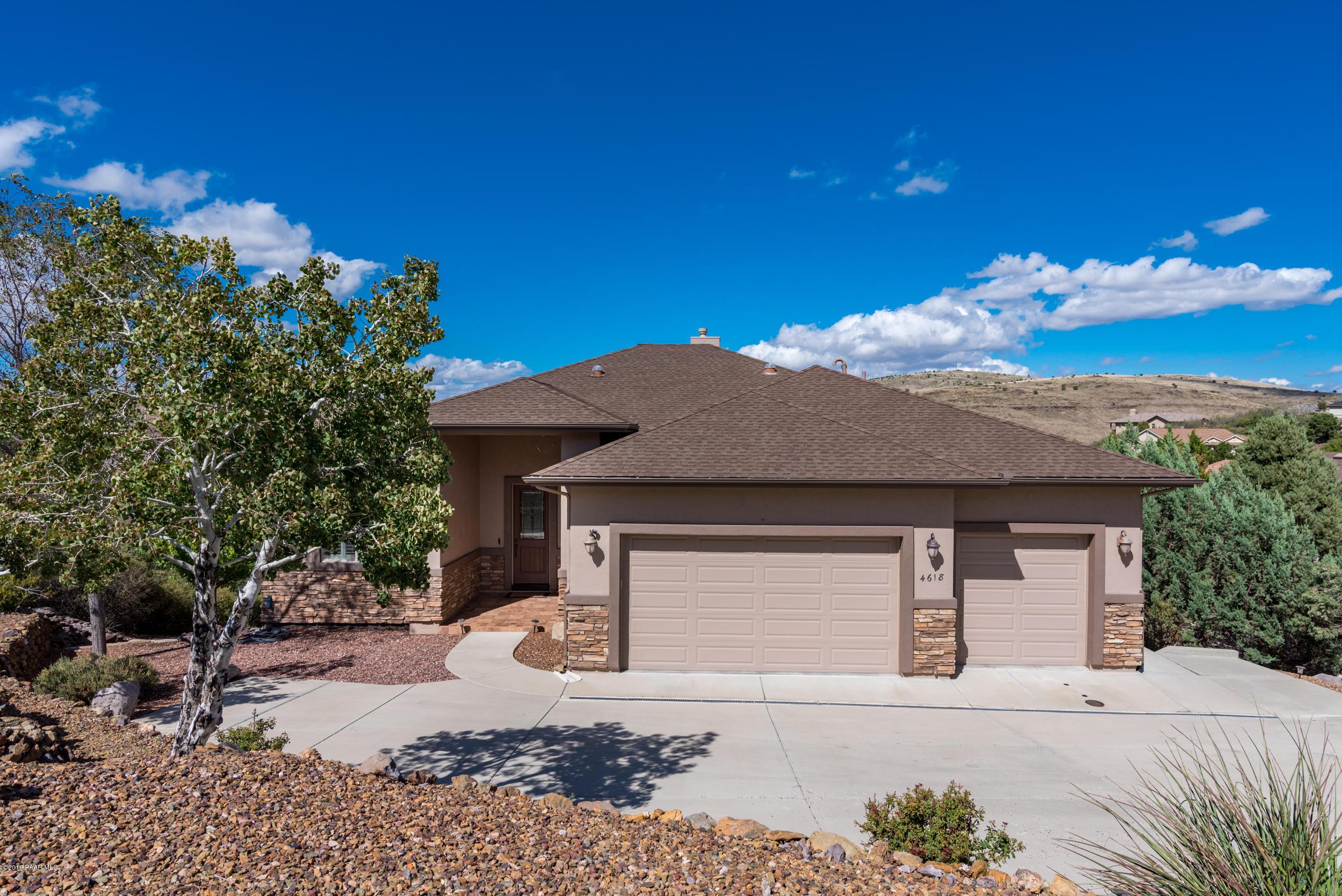 Photo of 4618 Prairie, Prescott, AZ 86301