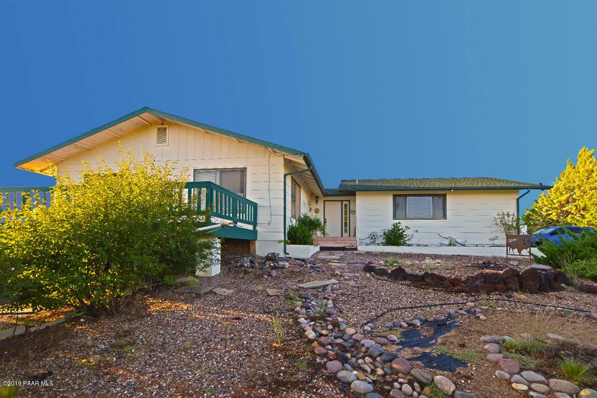 8901 E Nugget Circle, Prescott Valley, Arizona