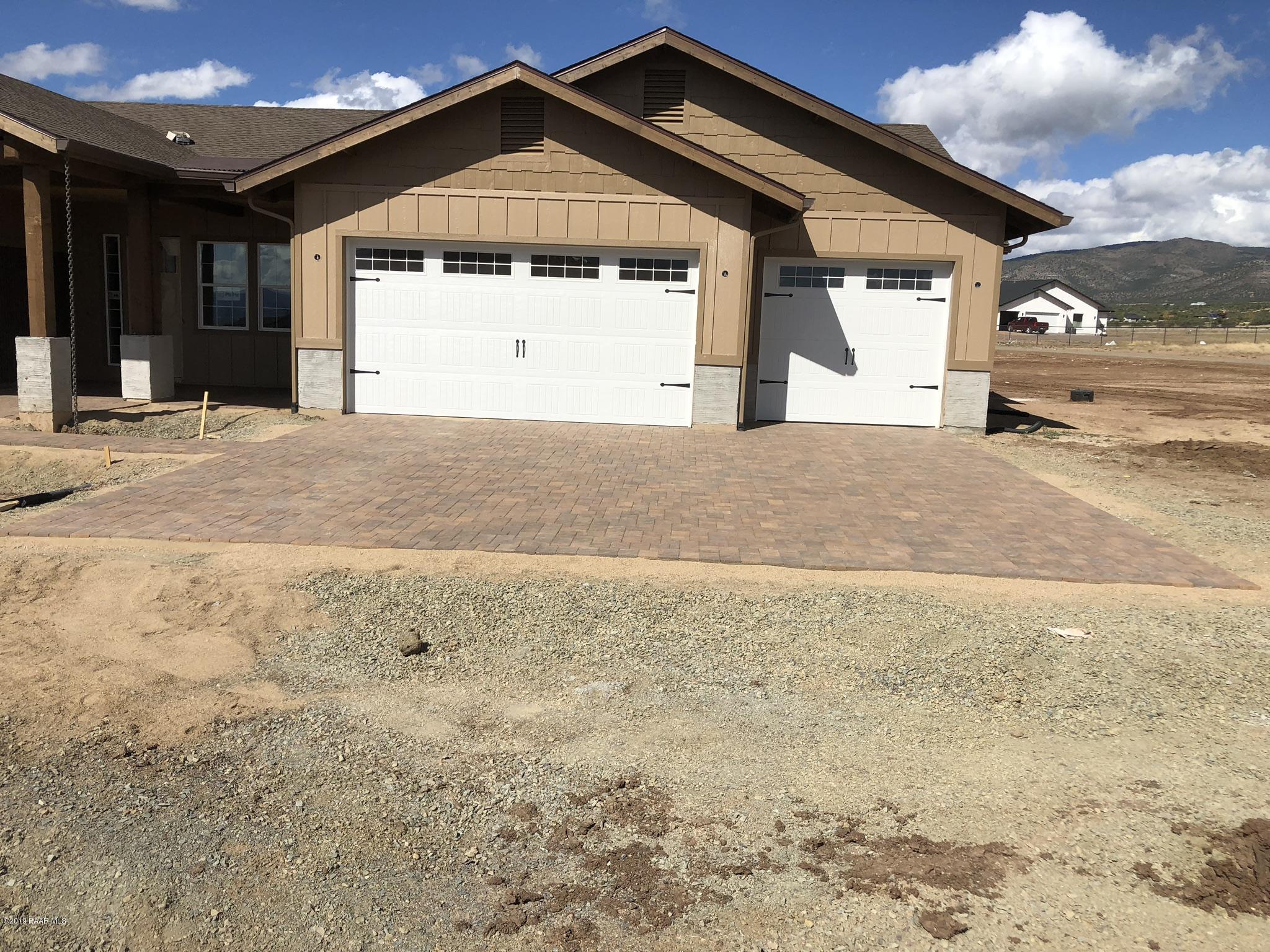 12850 E Remuda Drive, Prescott Valley, Arizona