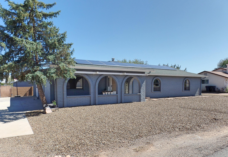 4085 N Cholla Drive, Prescott Valley, Arizona