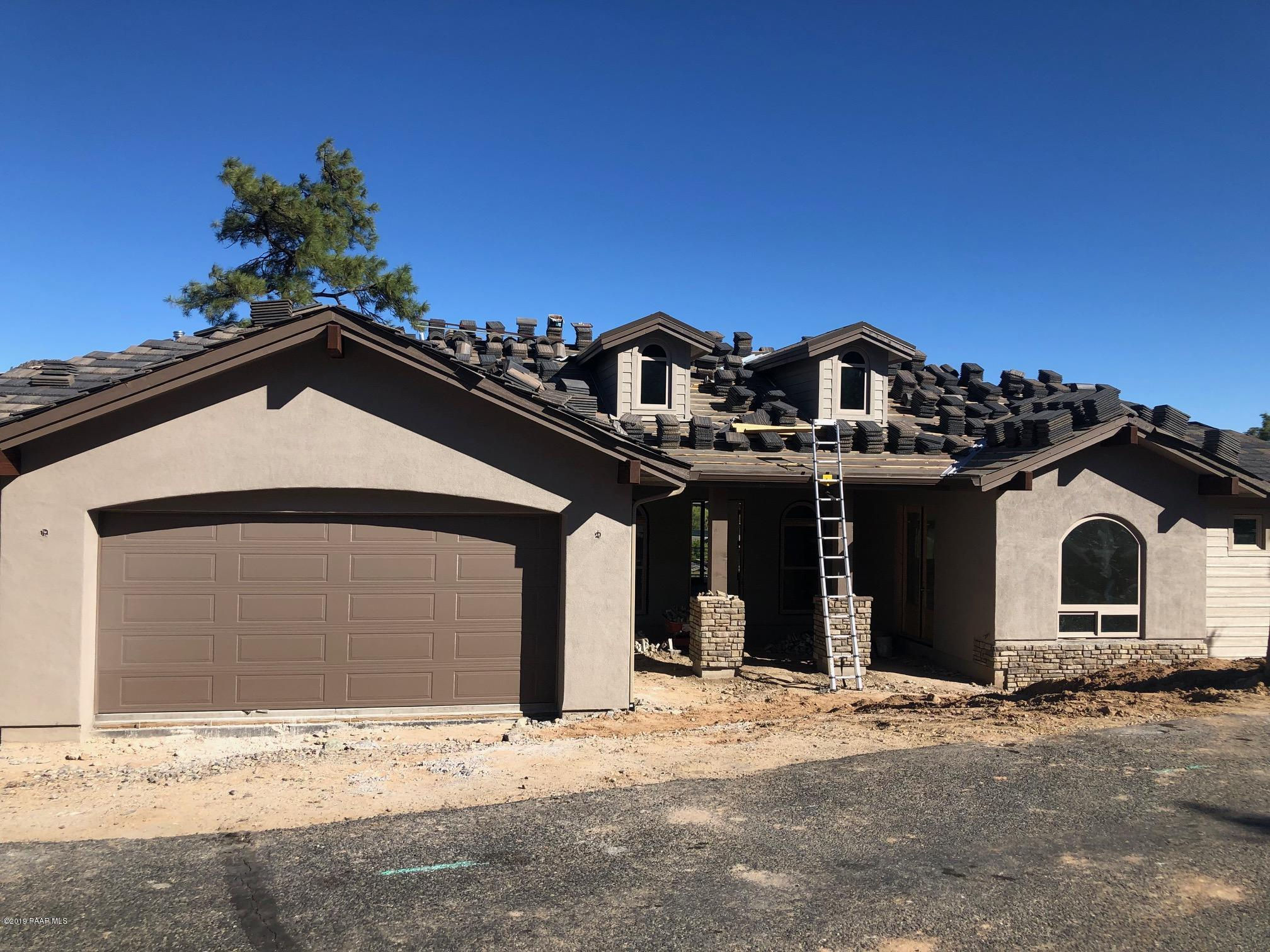 780  Crosscreek Drive, Prescott, Arizona