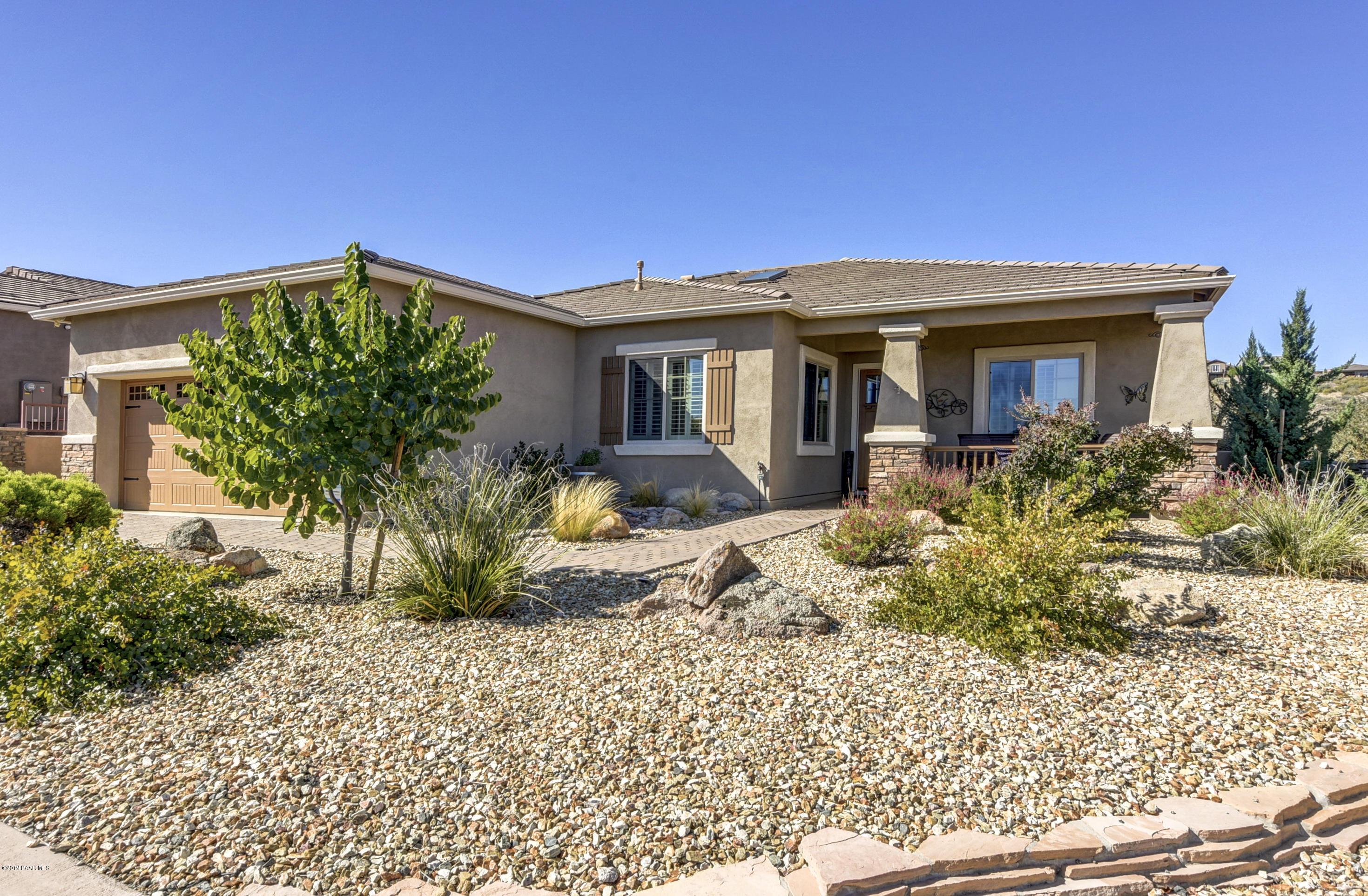 Photo of 1258 Sarafina, Prescott, AZ 86301
