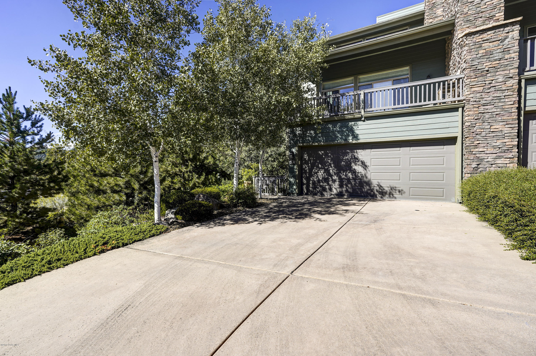 674  Crosscreek Drive, one of homes for sale in Prescott