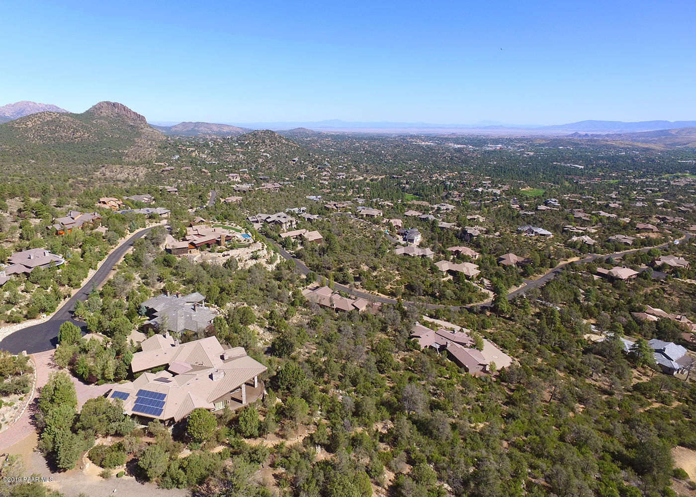 2249 W Aspen Acres Drive, Prescott, Arizona