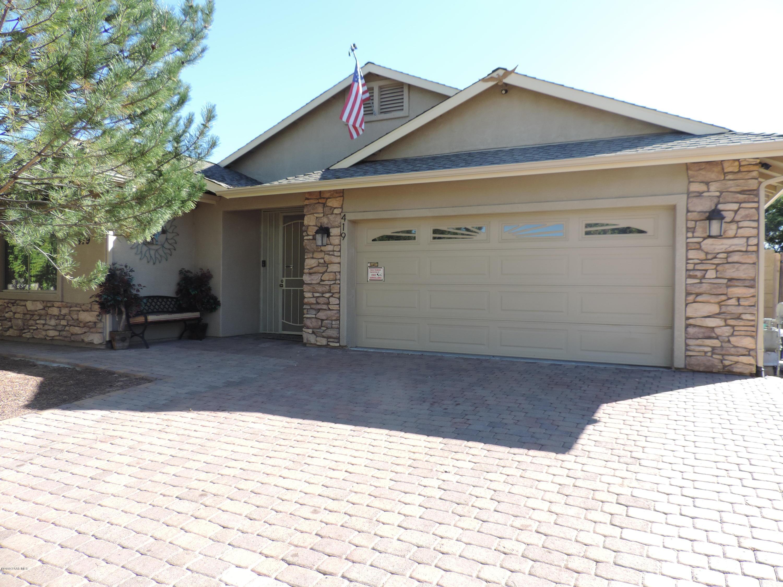 419  La Paz Street 86327 - One of Prescott Valley Homes for Sale
