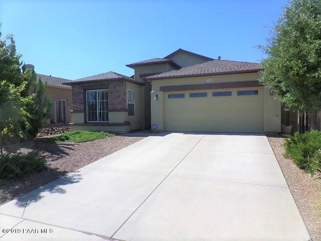 7952 N Paradise Canyon Lane, Prescott Valley in Yavapai County, AZ 86315 Home for Sale